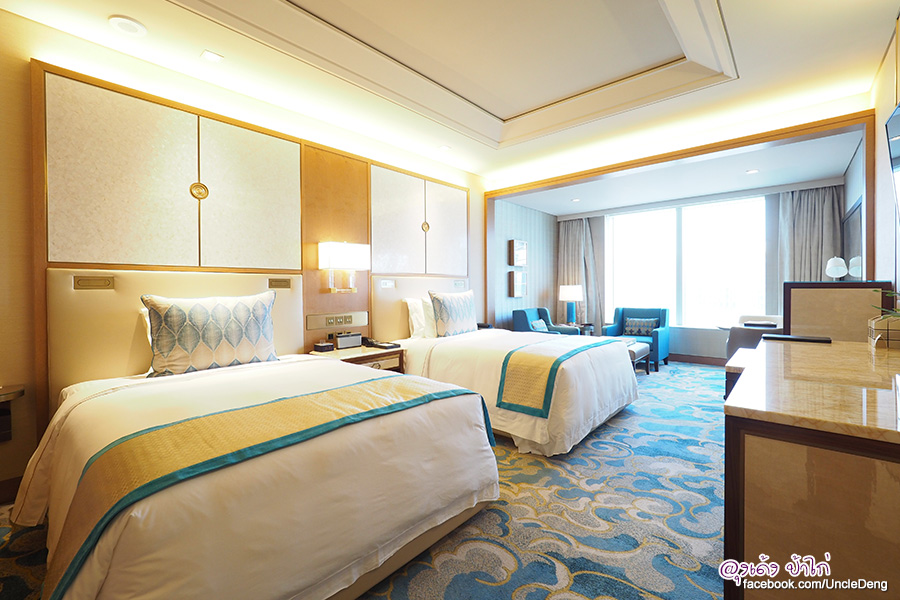 The St. Regis Macao, Cotai Central