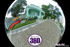 The Taipa Houses Museum : 360